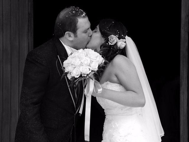 Il matrimonio di Simone e Simona a Brescia, Brescia 48