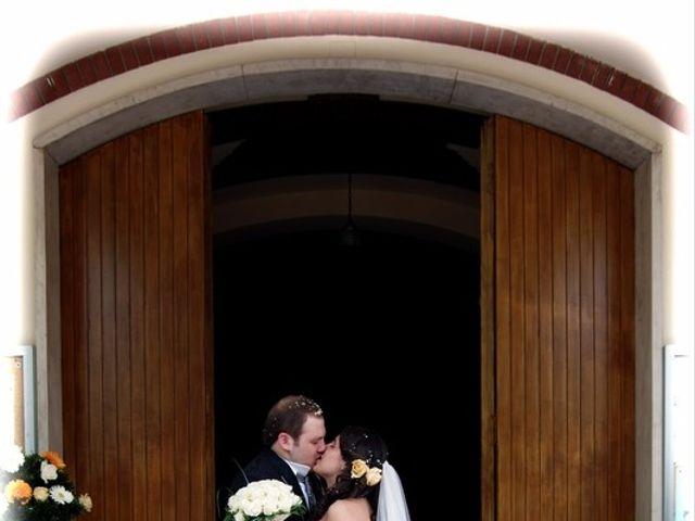 Il matrimonio di Simone e Simona a Brescia, Brescia 50