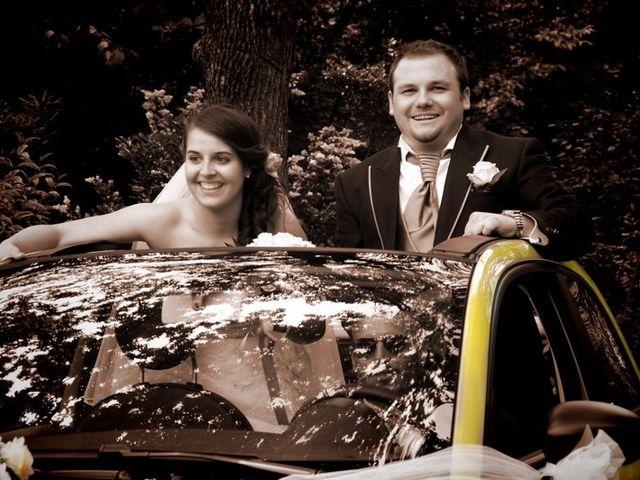 Il matrimonio di Simone e Simona a Brescia, Brescia 52