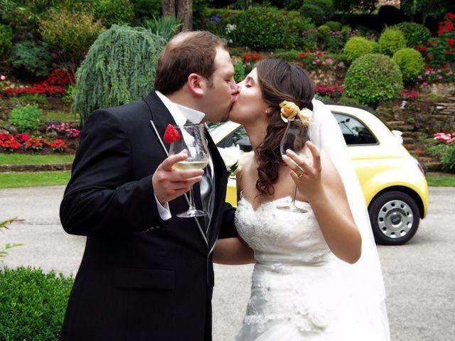 Il matrimonio di Simone e Simona a Brescia, Brescia 53