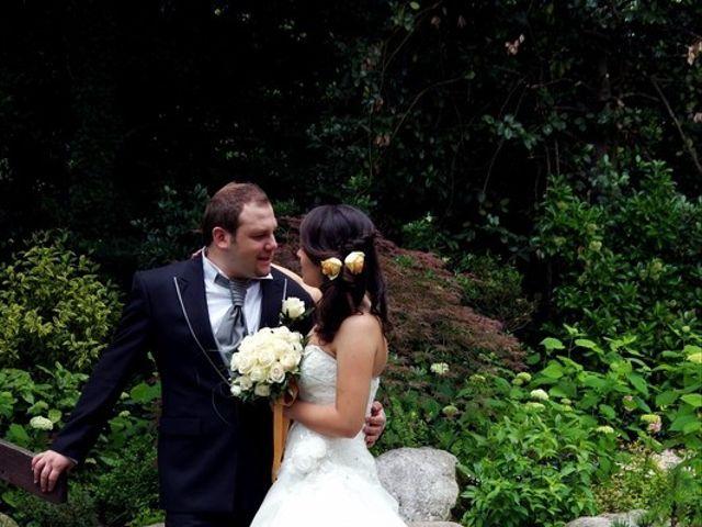 Il matrimonio di Simone e Simona a Brescia, Brescia 54