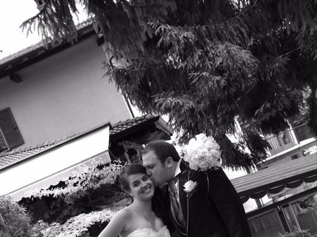 Il matrimonio di Simone e Simona a Brescia, Brescia 57