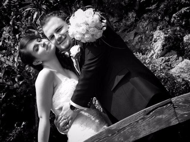 Il matrimonio di Simone e Simona a Brescia, Brescia 60