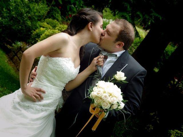 Il matrimonio di Simone e Simona a Brescia, Brescia 61