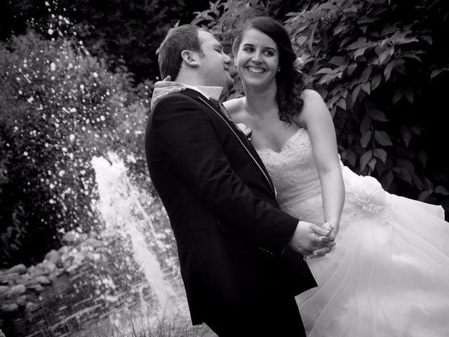 Il matrimonio di Simone e Simona a Brescia, Brescia 67