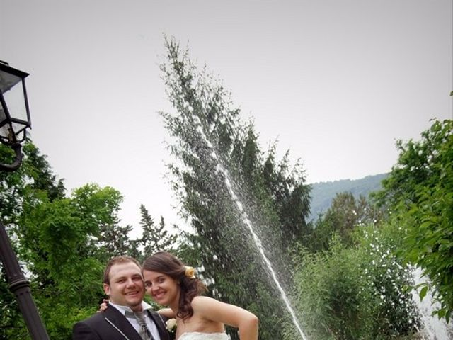 Il matrimonio di Simone e Simona a Brescia, Brescia 68