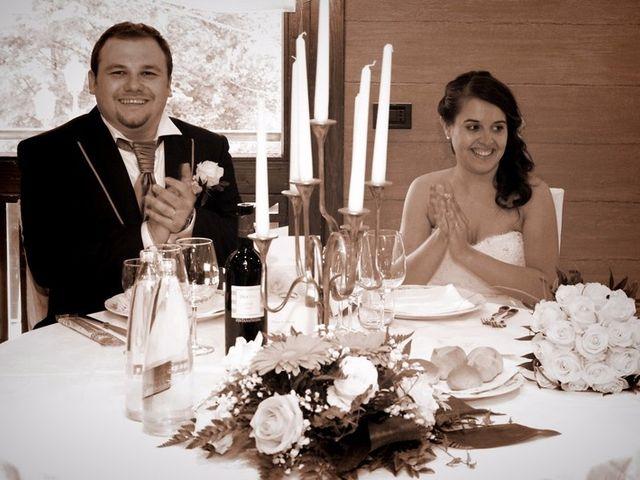 Il matrimonio di Simone e Simona a Brescia, Brescia 71