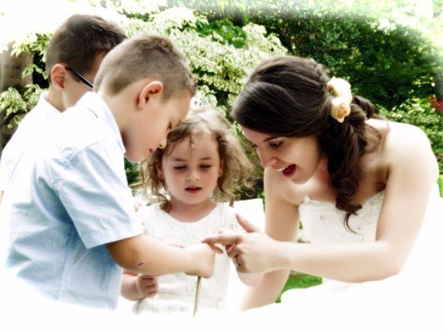 Il matrimonio di Simone e Simona a Brescia, Brescia 72