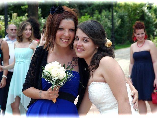 Il matrimonio di Simone e Simona a Brescia, Brescia 75