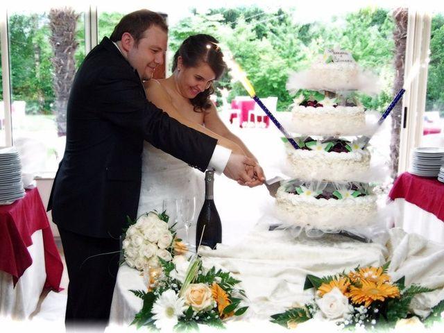Il matrimonio di Simone e Simona a Brescia, Brescia 78