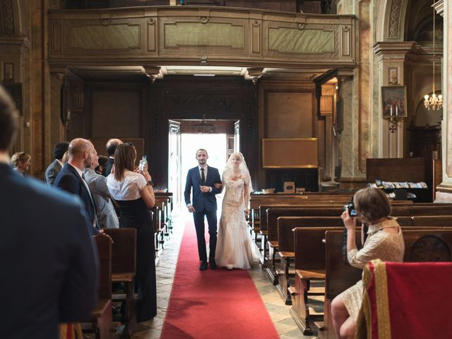 Il matrimonio di Emanuele e Natalia a Alba, Cuneo 9