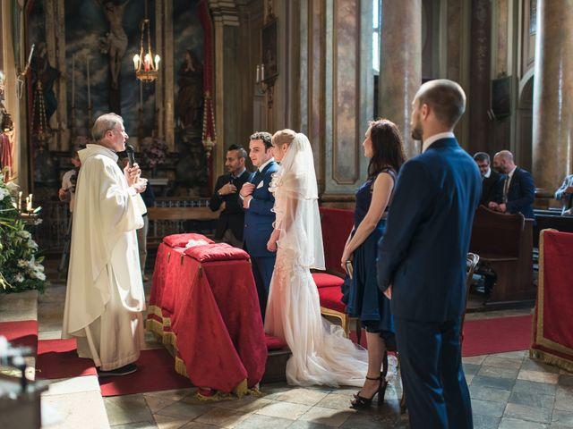 Il matrimonio di Emanuele e Natalia a Alba, Cuneo 10