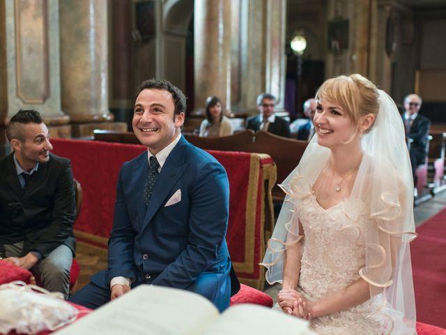 Il matrimonio di Emanuele e Natalia a Alba, Cuneo 12