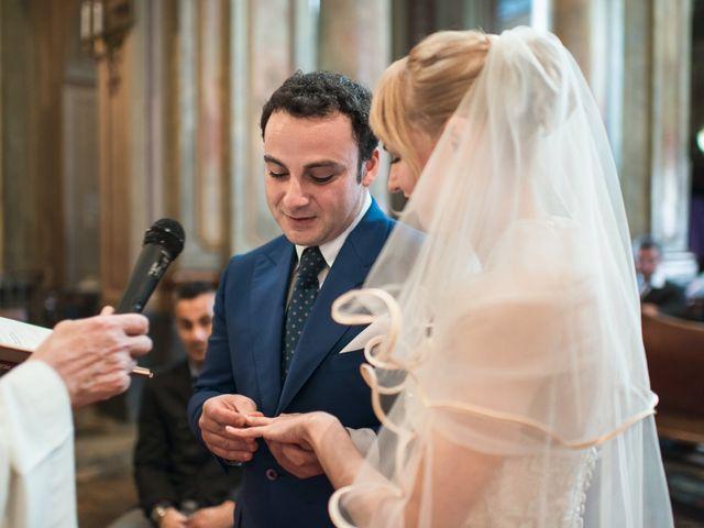 Il matrimonio di Emanuele e Natalia a Alba, Cuneo 14