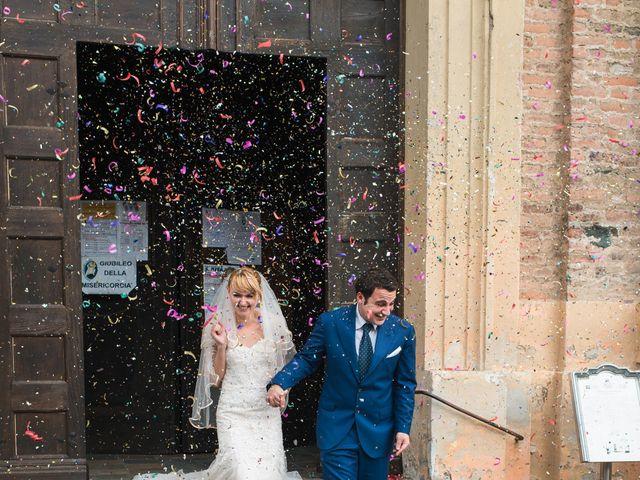 Il matrimonio di Emanuele e Natalia a Alba, Cuneo 15