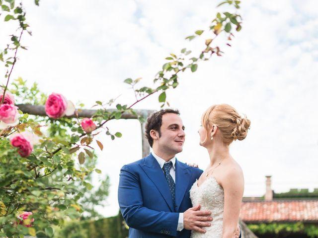 Il matrimonio di Emanuele e Natalia a Alba, Cuneo 19