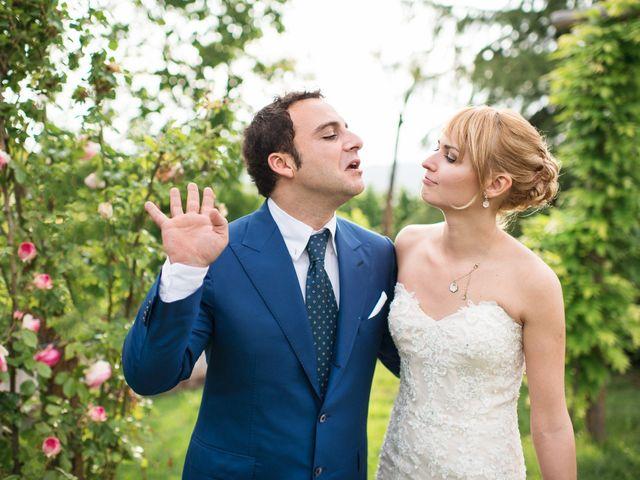 Il matrimonio di Emanuele e Natalia a Alba, Cuneo 21