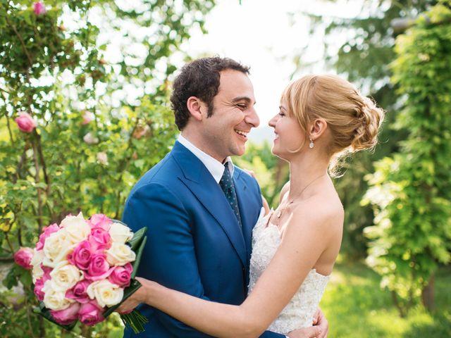 Il matrimonio di Emanuele e Natalia a Alba, Cuneo 2
