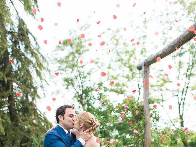 Il matrimonio di Emanuele e Natalia a Alba, Cuneo 22
