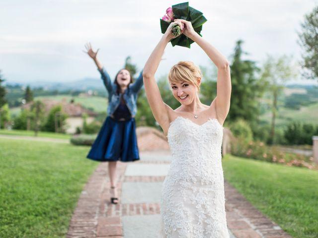 Il matrimonio di Emanuele e Natalia a Alba, Cuneo 23