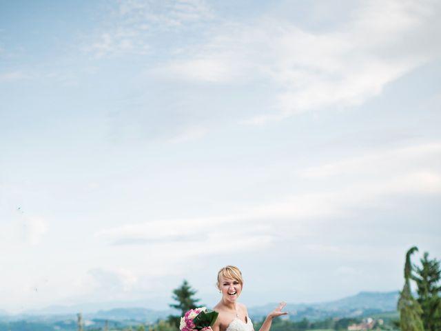 Il matrimonio di Emanuele e Natalia a Alba, Cuneo 24