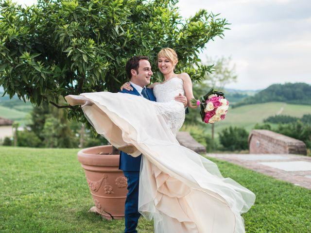Il matrimonio di Emanuele e Natalia a Alba, Cuneo 25
