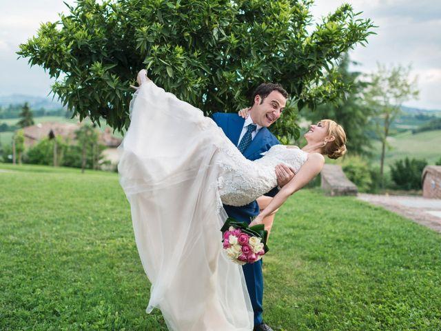 Il matrimonio di Emanuele e Natalia a Alba, Cuneo 26