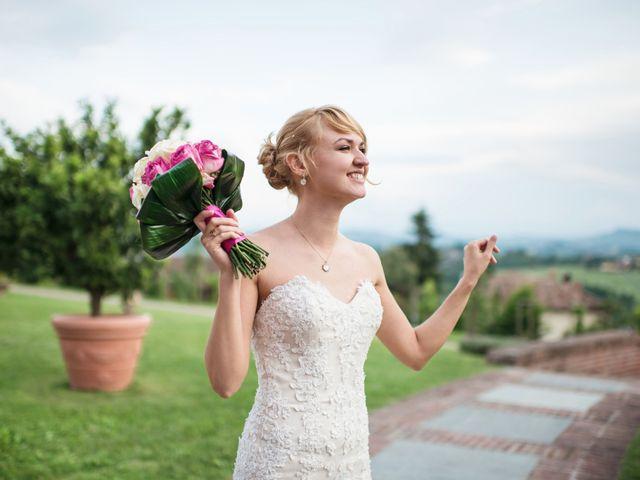 Il matrimonio di Emanuele e Natalia a Alba, Cuneo 27