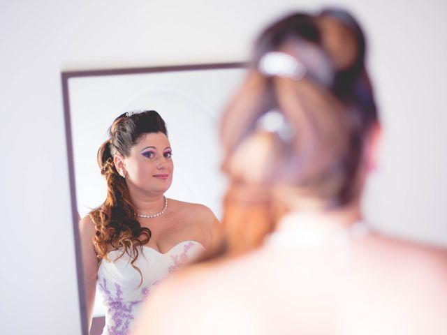 Il matrimonio di Cristian e Elena a Casteldidone, Cremona 8