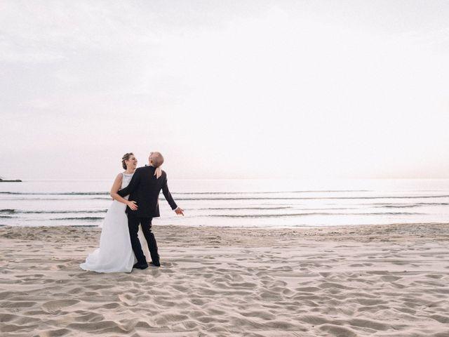 Le nozze di Antonio e Fabiana