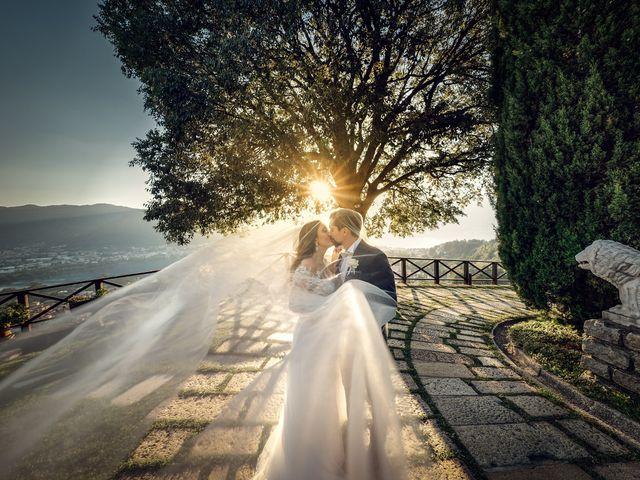 Le nozze di Valentina e Dante