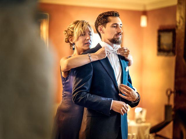 Il matrimonio di Dante e Valentina a Calolziocorte, Lecco 3