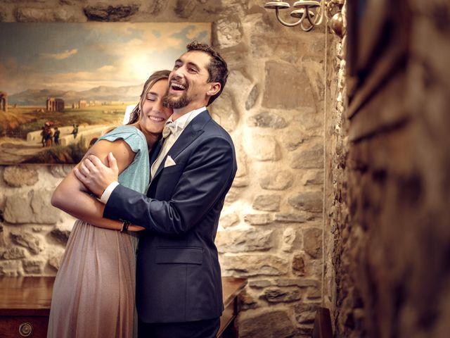 Il matrimonio di Dante e Valentina a Calolziocorte, Lecco 4