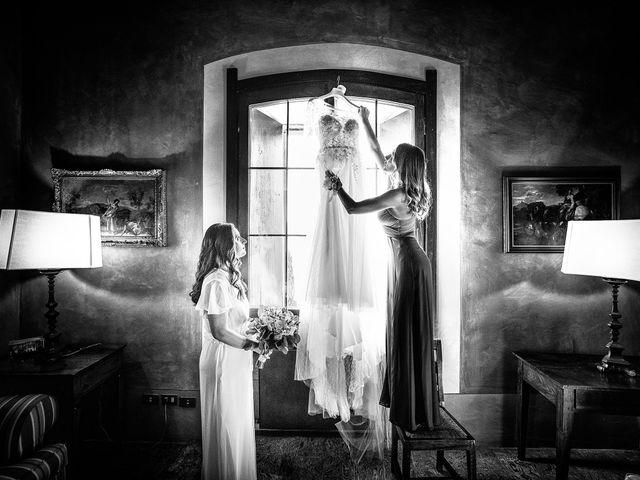 Il matrimonio di Dante e Valentina a Calolziocorte, Lecco 9