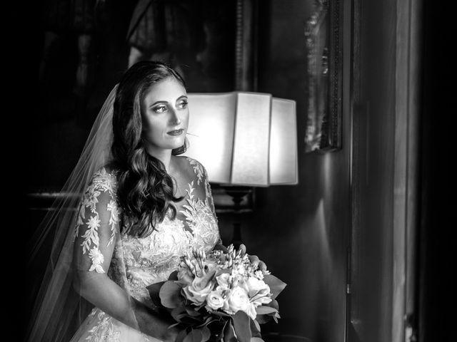 Il matrimonio di Dante e Valentina a Calolziocorte, Lecco 15
