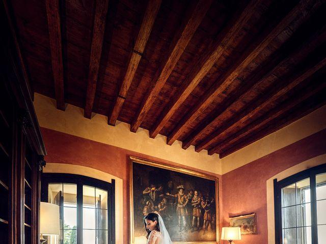 Il matrimonio di Dante e Valentina a Calolziocorte, Lecco 16