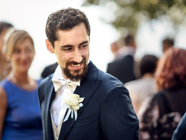 Il matrimonio di Dante e Valentina a Calolziocorte, Lecco 17