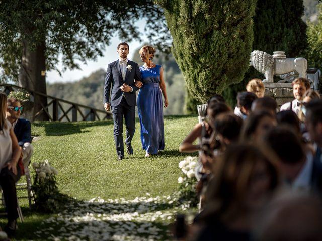 Il matrimonio di Dante e Valentina a Calolziocorte, Lecco 18