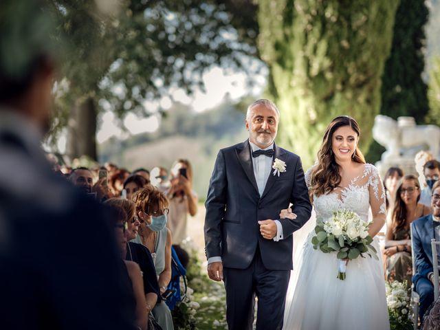 Il matrimonio di Dante e Valentina a Calolziocorte, Lecco 20