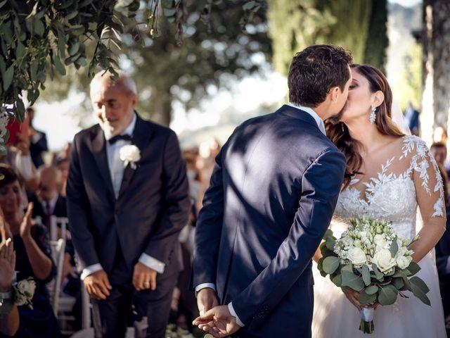 Il matrimonio di Dante e Valentina a Calolziocorte, Lecco 21