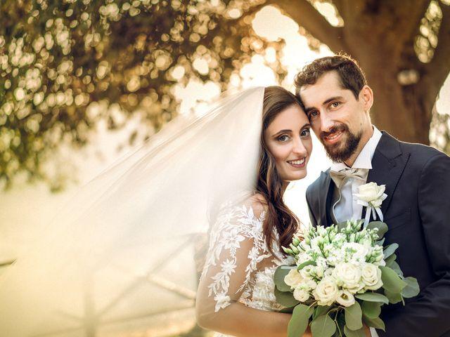 Il matrimonio di Dante e Valentina a Calolziocorte, Lecco 30