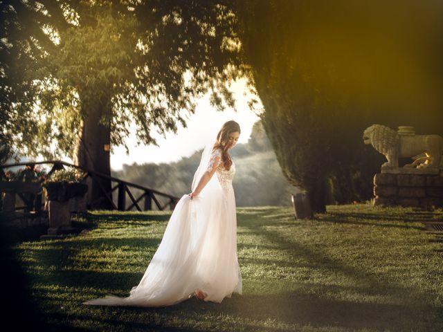 Il matrimonio di Dante e Valentina a Calolziocorte, Lecco 32
