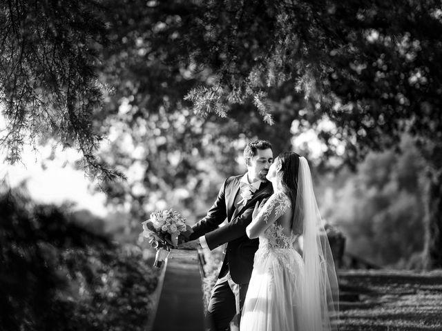 Il matrimonio di Dante e Valentina a Calolziocorte, Lecco 33