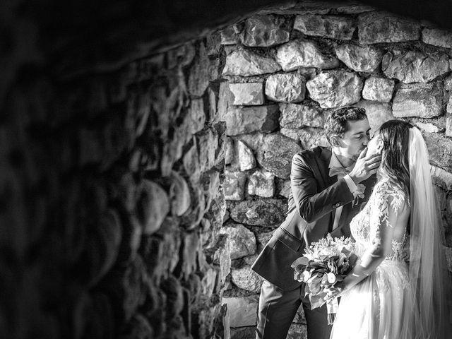 Il matrimonio di Dante e Valentina a Calolziocorte, Lecco 35