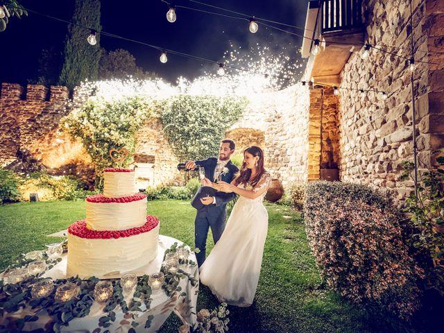 Il matrimonio di Dante e Valentina a Calolziocorte, Lecco 42