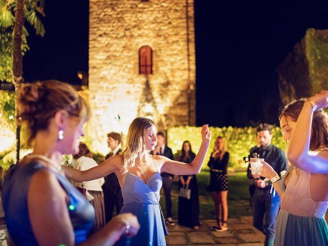 Il matrimonio di Dante e Valentina a Calolziocorte, Lecco 45