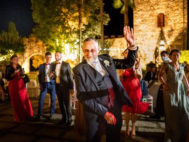 Il matrimonio di Dante e Valentina a Calolziocorte, Lecco 53