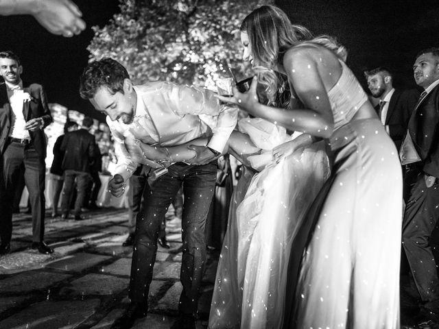 Il matrimonio di Dante e Valentina a Calolziocorte, Lecco 54