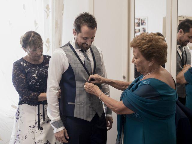 Il matrimonio di Mara e Nicola a Ameglia, La Spezia 2