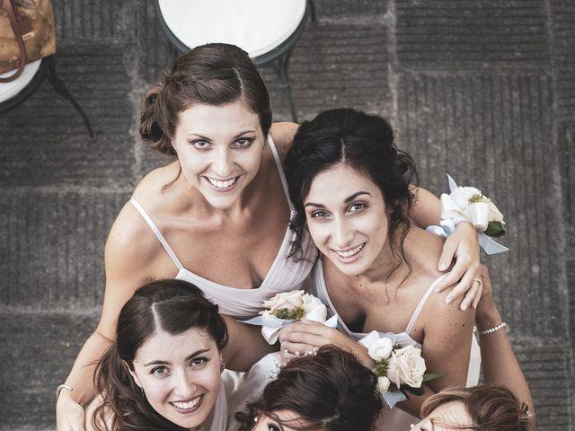 Il matrimonio di Mara e Nicola a Ameglia, La Spezia 4